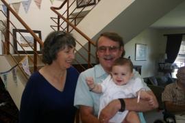 christening day! 086